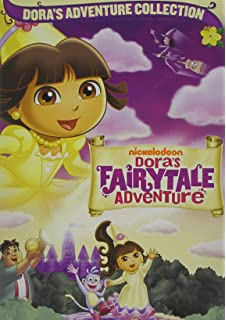Dresses Kids' Clothes, Shoes & Accs. Next Kids Dress Dora The Explorer Age 4 Superior Performance