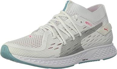 PUMA Speed 500 - Zapatillas deportivas para mujer