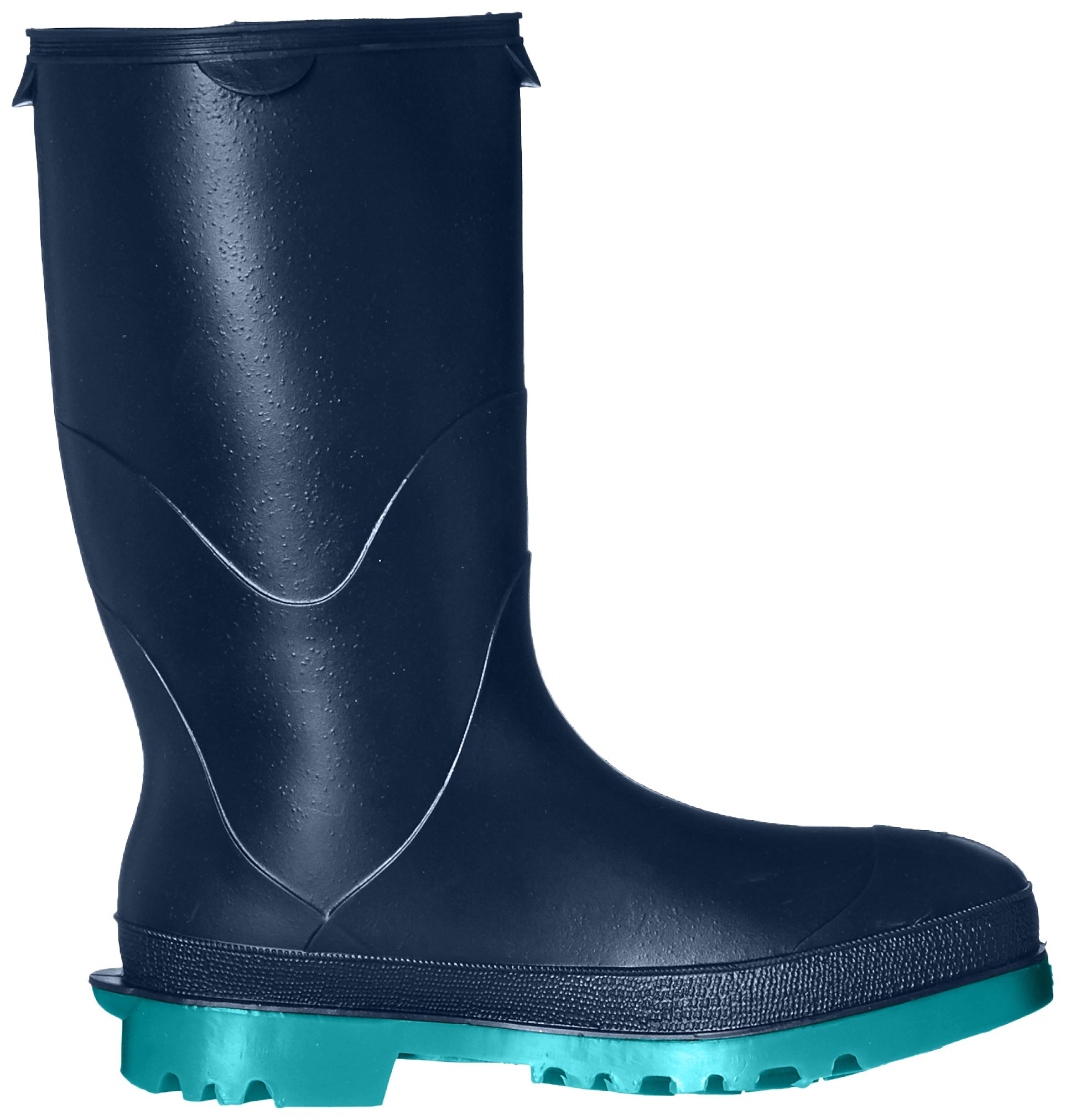 STORMTRACKS 11768.04 Youths' Boot, Size 04, Blue/Green by STORMTRACKS (Image #7)