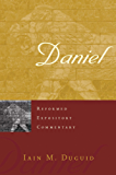 Daniel (Reformed Expository Commentaries)