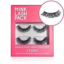 Mink Lash Pack