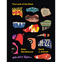 The Look of the Book: Jackets, Covers, and Art at the Edges of Literature