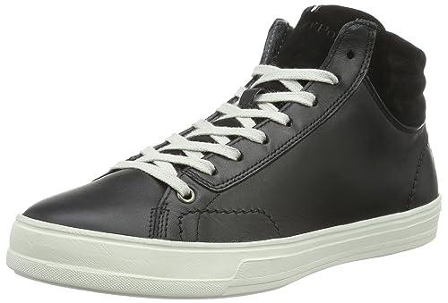 Marc OPolo 60723133502136 Sneaker, Zapatillas para Hombre, Negro ...