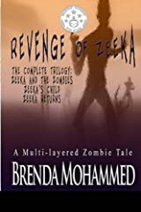 Revenge of Zeeka: Horror Trilogy
