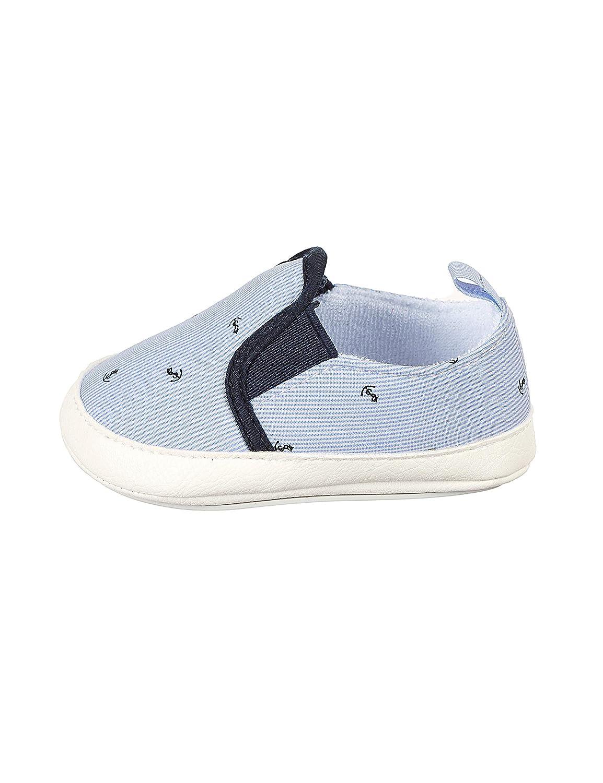 Sterntaler Jungen Baby-Schuh Slipper
