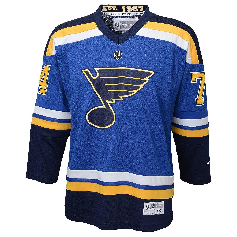 Amazon.com   St. Louis Blues T.J. Oshie Reebok Youth (8-20) Replica Home  Jersey   Sports   Outdoors 8c4b0eb27