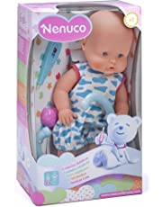 Nenuco Niño cuidados médicos (Famosa) (700010315)