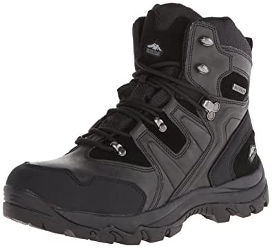 Pacific Trail Denali Men's ... Waterproof Hiking Boots TRC5r
