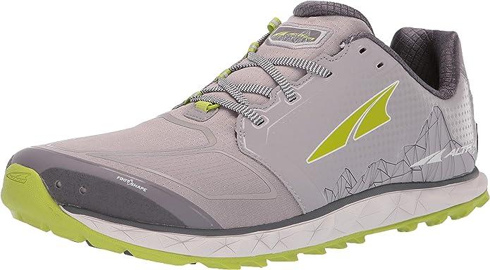 ALTRA ALM1953G Superior 4 Zapatillas para correr para hombre: Amazon.es: Zapatos y complementos