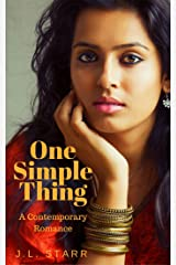 One Simple Thing Kindle Edition