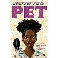 Pet: Akwaeke Emezi