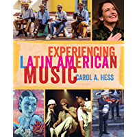 Experiencing Latin American Music book cover