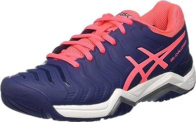 Asics Gel-Challenger 11, Zapatillas de Gimnasia para Mujer: Amazon.es: Zapatos y complementos