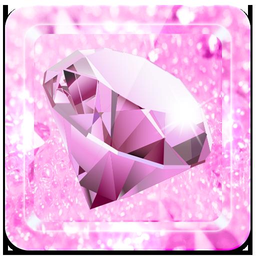 Teclado diamantes de color rosa: Amazon.es: Appstore para Android