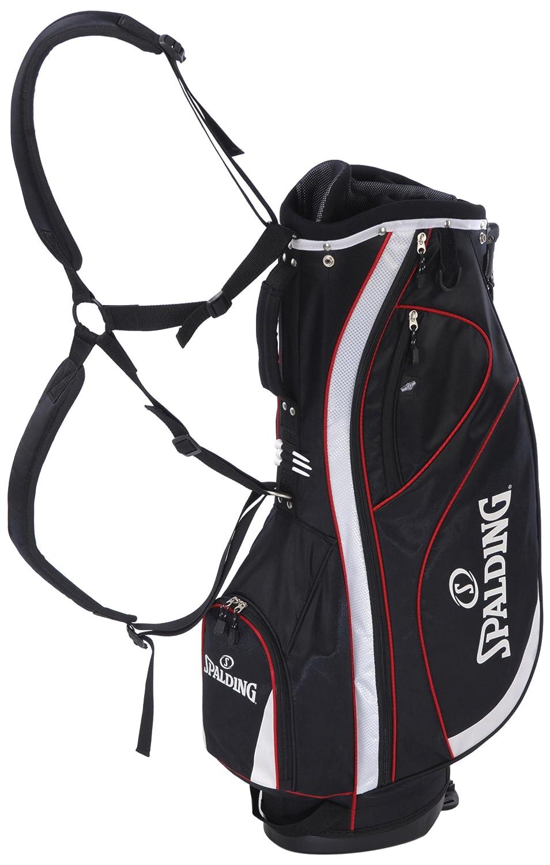 Spalding Tour XLS - Bolsa de golf (trípode)