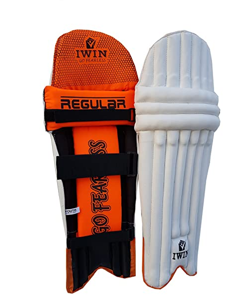 I-WIN Cricket Batting Pad