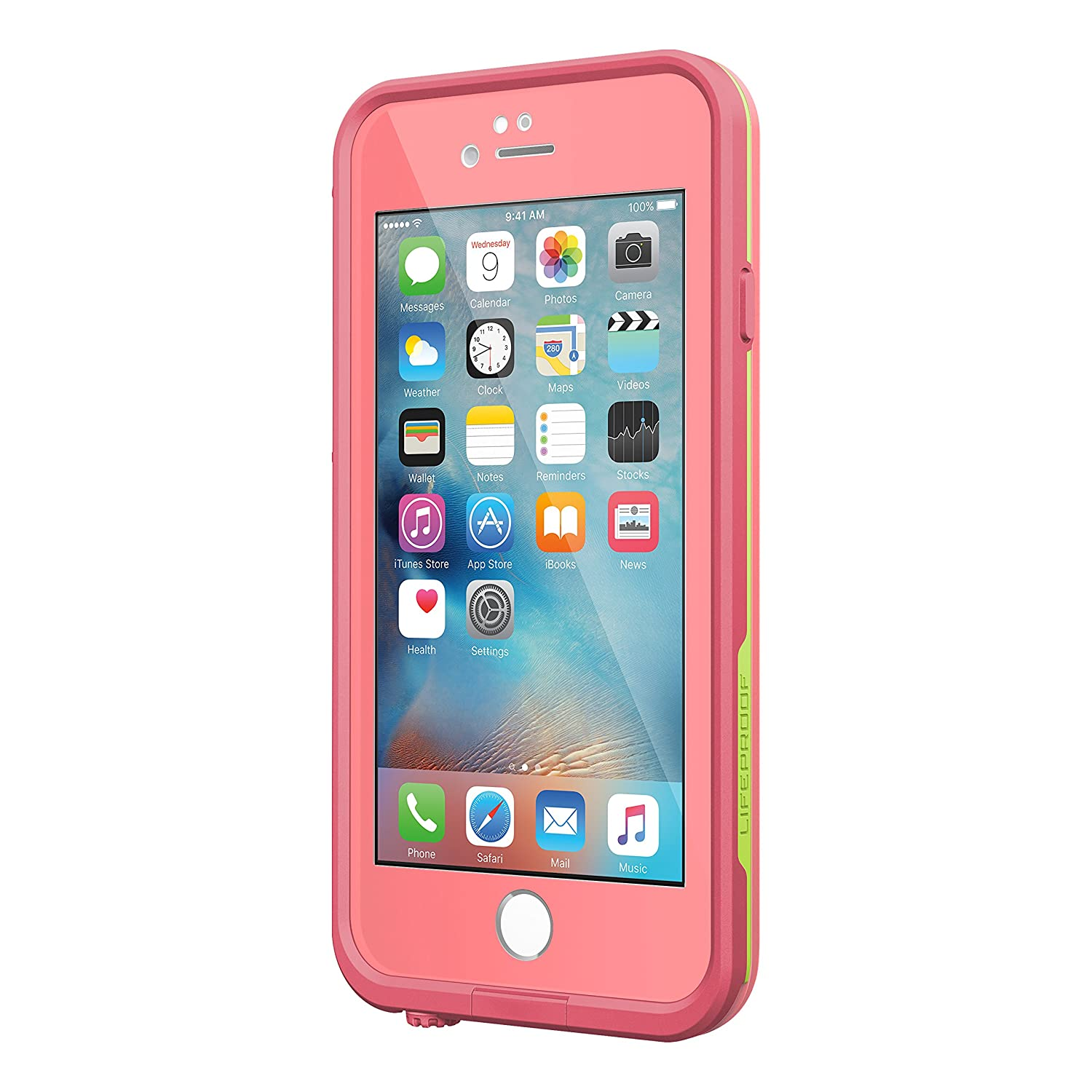 Amazon Lifeproof Fre Waterproof Case For Iphone 66s Sunset