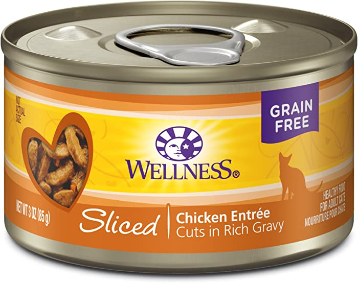 Top 10 Nulo Canned Cat Food  3 Oz
