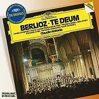 Berlioz Te Deum Op22