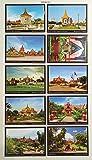 Incredible Mumbai Postcards