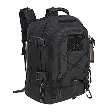 fe31d4e33517 Amazon.com  Military Tactical Backpack