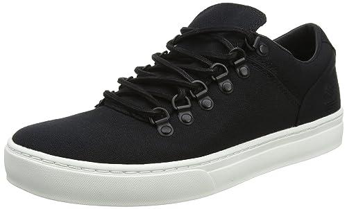 0 Timberland 2 Cordones De Oxford Adventure Fabric Cupsole Zapatos EwFTfxq