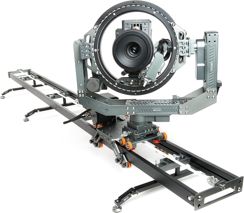 Asxmov G4s1 Aluminium Multi Axis Motion Control Track Camera Photo