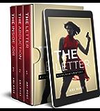 The Jill Hunter Stories: Books 1 - 3 (Box Set)