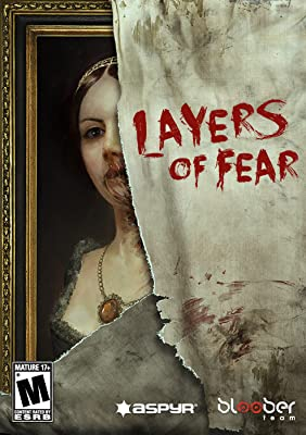 LAYERS OF FEAR - PS4 [Digital Code]