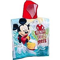 Disney Poncho Toalla Mickey