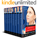 Angels Among Us Complete 8 Book Boxset