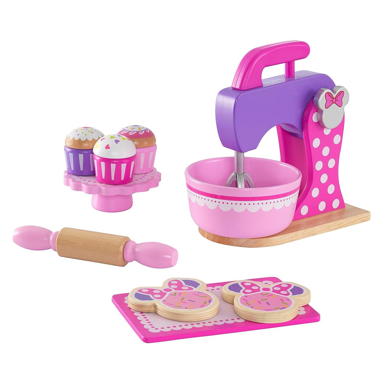 Amazon.com: KidKraft Baking Accessories Set: Toys & Games