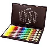 三菱鉛筆 色鉛筆 ユニカラー 36色 UC36CN