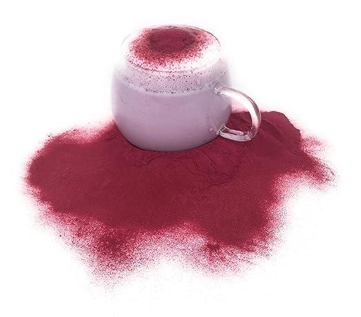 Acai Berry - Polvo orgánico, sin pegamento, sin OMG, vegano ...