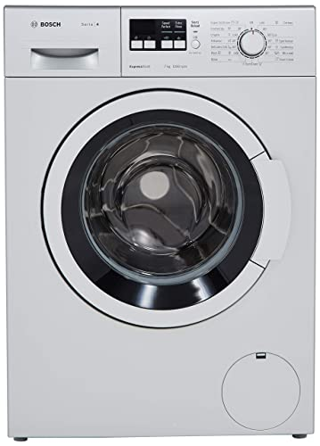 2. Bosch 7 kg Front Loading Washing Machine