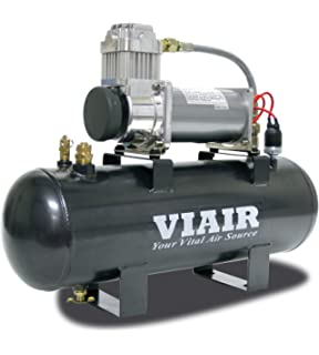 VIAIR (20007) Air Tank