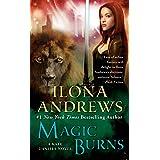 Magic Burns (Kate Daniels Book 2)