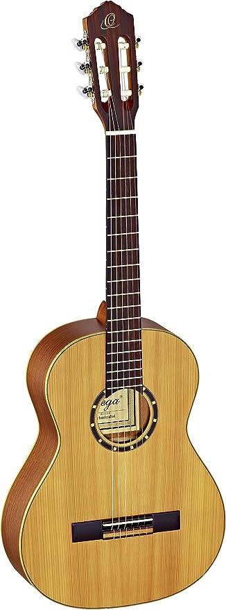 Ortega R122-3/4 - Guitarra clásica: Amazon.es: Instrumentos musicales