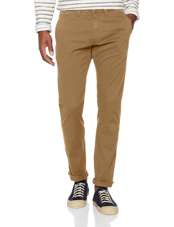 TALLA (Talla del fabricante: W38/L36). Tommy Jeans Hombre Original Slim Fit Chino Pantalones  chino