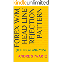 FOREX W/M HEAD LINE REJECTION PATTERN: (TECHNICAL ANALYSIS) (English Edition)