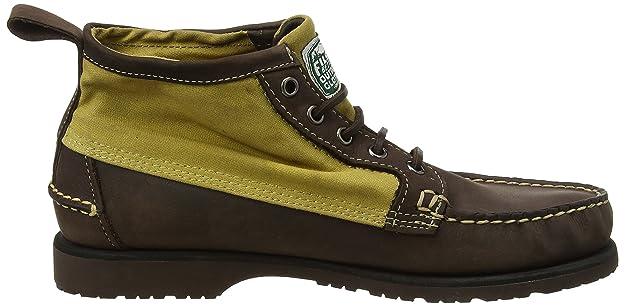 Sebago Filson Knight, Bottes Indiennes Homme: Amazon.fr: Chaussures et Sacs