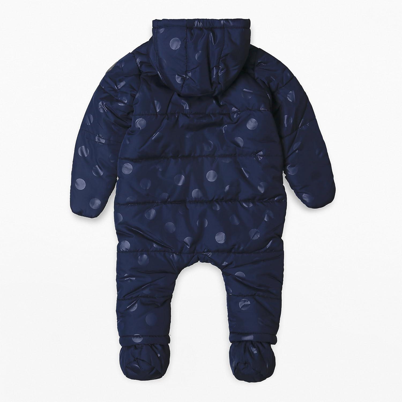 ESPRIT KIDS Baby-M/ädchen Schneeanzug