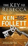 The Key to Rebecca (Signet)