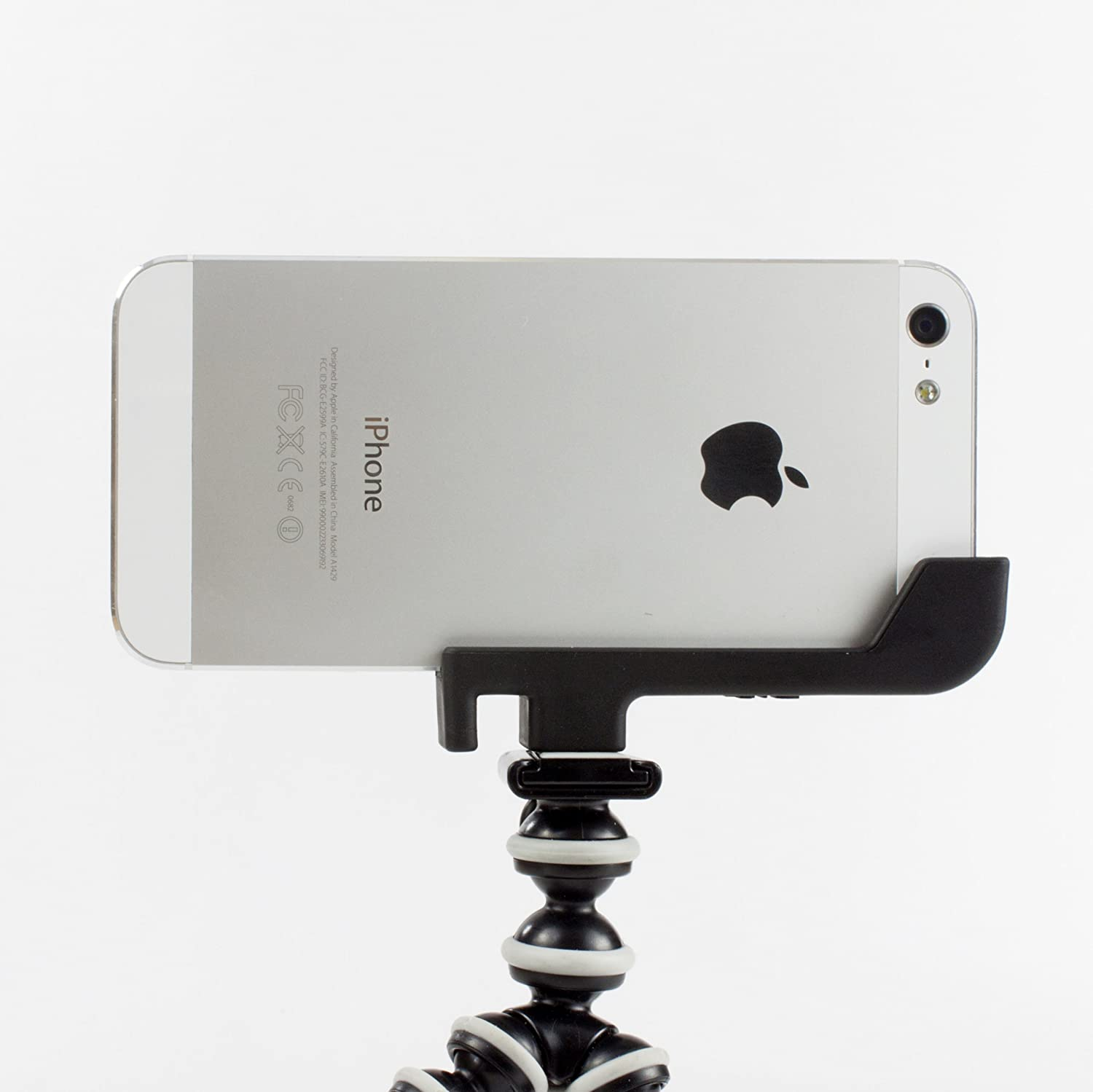 the glif iphone se tripod mount stand cell phones