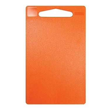 Linden Sweden Daloplast Anita Orange Small Cutting Board