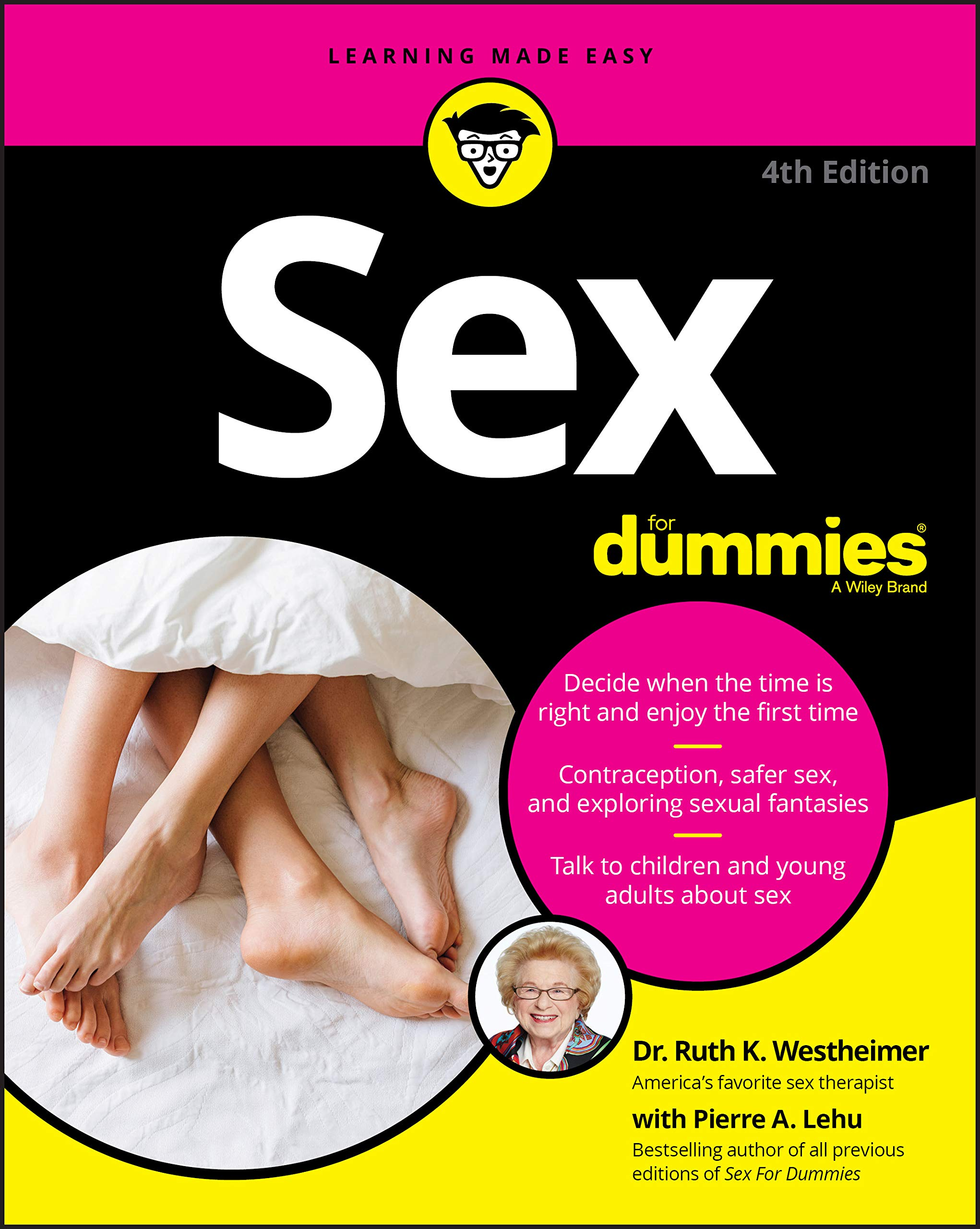 Idiots guide to sex
