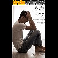 Lost Boy: Secret Desires: Book 2 book cover