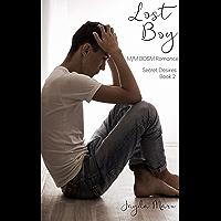 Lost Boy: Secret Desires: Book 2 (English Edition)