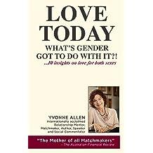 Yvonne Allen matchmaking