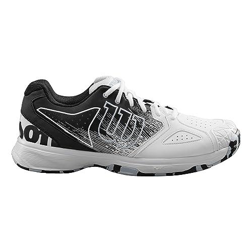 WILSON Kaos Devo, Zapatillas de Tenis para Hombre: Amazon.es: Zapatos y complementos